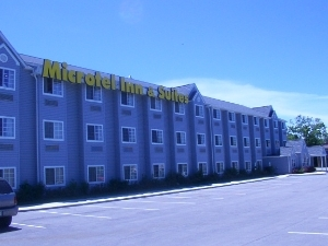 Microtel Inn Indianapolis