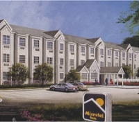 Microtel Inn and Suites Hazelton