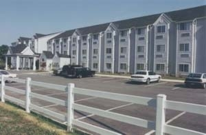 Microtel Inn and Suites Johnstown