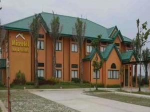 Microtel Inn And Suites Cabanatuan