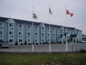 Microtel Inn Mt Pleasant