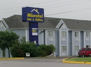 Microtel Inn Ardmore