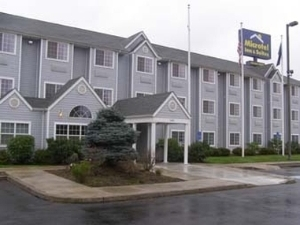 Microtel Inn And Suites Suther