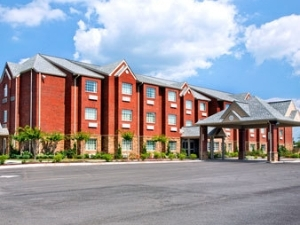 Microtel Inn And Suites Columbia