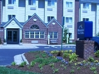 Microtel Inn And Suites Richmo