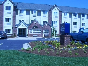 Microtel Inn and Suites Richmond Airport