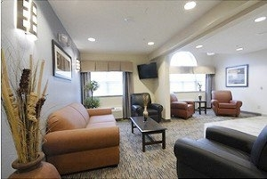 Microtel Inn and Suites Bath, NY