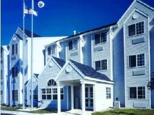 Microtel Inn & Suites Rochester