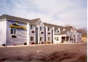 Microtel Inn Springfield
