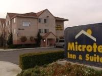 Microtel Inn Suite Morgan Hill