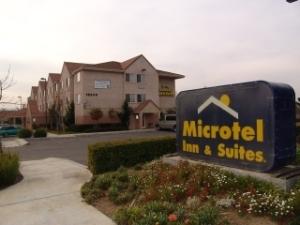 Microtel San Jose Morgan Hill