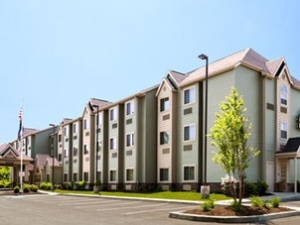 Microtel Inn and Suites Verona