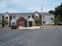 Microtel Inn Syracuse East