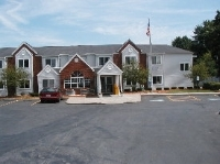 Microtel Inn Syracuse East