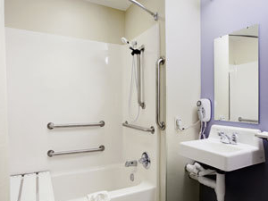 Microtel Inn and Suites Seneca Falls