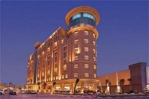 Millennium Hotel Doha