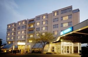 Kingsgate Hotel Palmerston