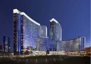 ARIA Resort & Casino at CityCenter