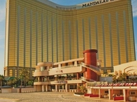 THEhotel at Mandalay Bay