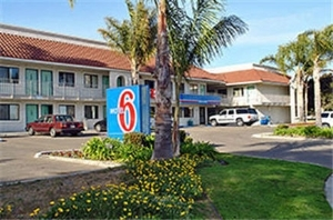 Motel 6 Chino Los Angeles