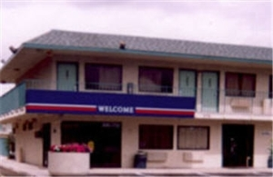 Motel 6 Victorville