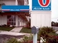 Motel 6 Jackson