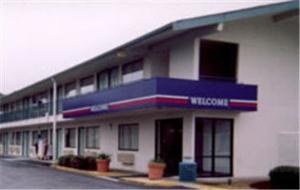 Motel 6 Ft Worth West
