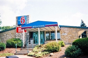 Motel 6 Washington Pa