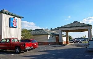 Motel 6 Shepherdsville Ky