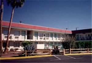Motel 6 Fort Worth Nrh