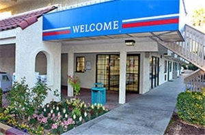 Motel 6 Los Angeles Pamona