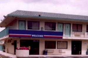 Motel 6 Manhattan Ks