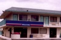 Motel 6 Hays