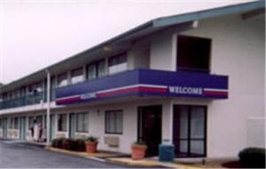 Motel 6 Albany Ga