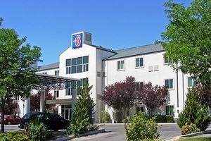 Motel 6 Cedar City