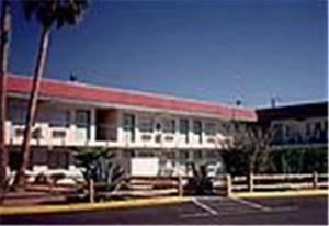 Motel 6 Ft Worth Benbrook