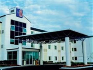 Motel 6 Louisvillegeorgetown