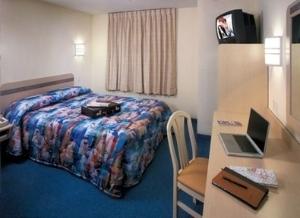 Motel 6 Newnan Ga