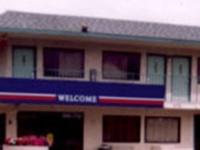 Motel 6 Senatobia Ms