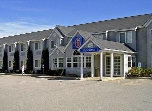 Motel 6 Sandpoint Id