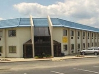 Motel 6 Cloverdale In