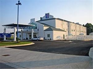 Motel 6 Montgomery Hope Hull