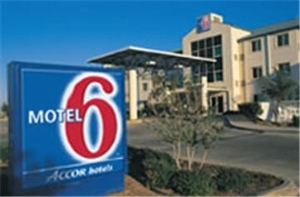 Motel 6 Warren In