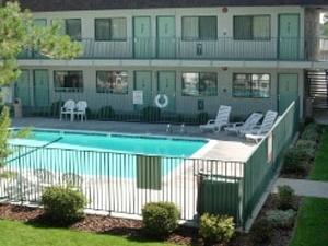 Motel 6 Pasco Wa