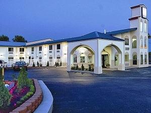 Motel 6 Urbana Il