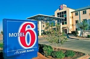 Motel 6 Concord Ca