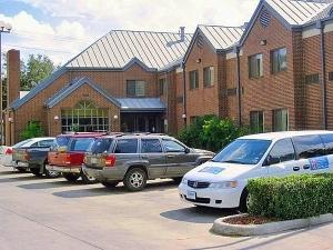 Motel 6 San Antonio Medical