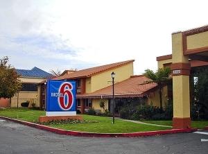 Motel 6 Cal Expo Sacramento