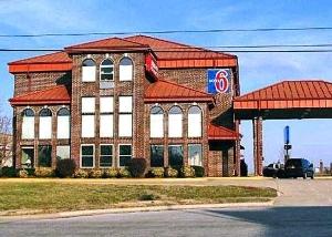 Motel 6 Springfield Mo