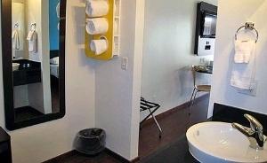 Motel 6 Missoula University